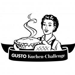 """Jetzt einreichen! Machen Sie mit bei der GUSTO Kuchen-Challenge beim Vienna Food Festival und laufen Sie am 4. Oktober 2015 über den """"red cake carpet""""! Alle TeilnehmerInnen erhalten zwei kostenlose Tagestickets, für die GewinnerInnen winken zusätzlich attraktive Preise!"""